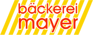 Logo: Bäckerei Mayer